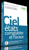 Ciel Etats Comptables et Fiscaux