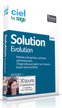 Solution Ciel Evolution