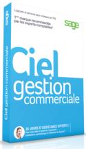 Ciel Gestion Commerciale
