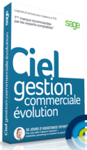 crack ciel gestion commerciale evolution 2012