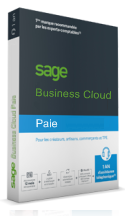 Sage Business Cloud Paie