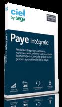 Ciel Paye Intégrale
