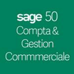 Sage 50 Gestion Commerciale + Compta