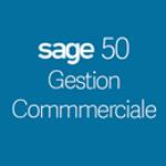 Sage 50 Gestion Commerciale