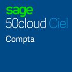 Sage 50cloud Ciel Compta