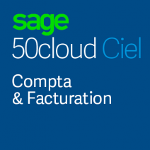 Sage 50cloud Ciel Compta + Gestion Commerciale