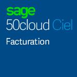 Sage 50cloud Ciel Facturation (Gestion Commerciale)