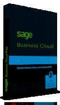 Sage Business Cloud Paie